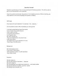 cover letter template for examples of scholarship essays about        write about yourself essay sample how to start an autobiography essay about yourself how to write