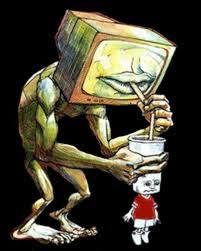 TV BASURA