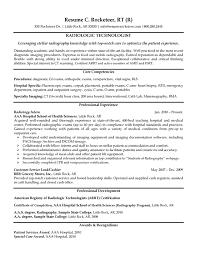 x ray tech resume sample job and resume template x ray technician resume templates sample
