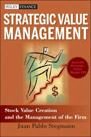 <b>Strategic</b> Value Management eBook by <b>Juan Pablo Stegmann</b> ...