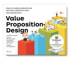 value proposition design book value proposition design book