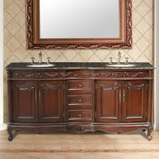 the benefit of using cherry wood for bathroom vanity gorgeous bathroom furniture of red brown brown bathroom furniture
