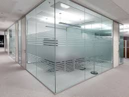 fort lauderdale glass partitions home office giant glass and office partition designs