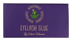 Купить клей для <b>ресниц</b> Eyelash Glue 4мл Beautydrugs, отличные ...