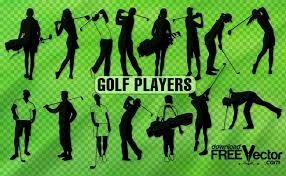 Image result for golf player