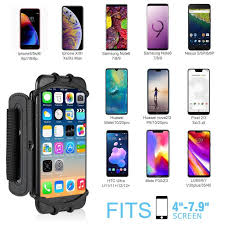 180 <b>Rotatable Phone</b> Wristband for <b>iPhone</b> Xs Max Xr Samsung ...