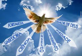 Resultado de imagem para espirito santo