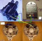 Как подключить генератор на волге