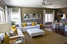living room dining combination modern ideas