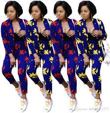<b>2019</b> New Women Casual Fashion <b>2019 High Quality Two Piece</b> ...