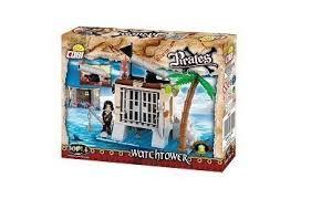 <b>Конструктор COBI Сторожевая</b> башня Watchtower