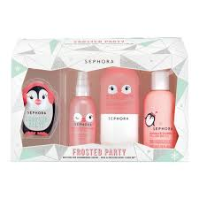 Buy <b>Sephora Collection Frosted Party</b> Bath & Body Care Set ...