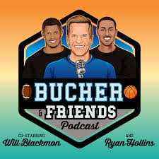 Bucher and Friends