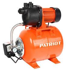 <b>Насосная станция PATRIOT PW</b> 850-24 P 315302437 - цена ...