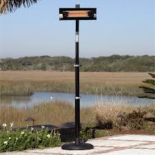 heating lamps hanging infrared electric patio heater northgate floor lamp electric outdoor patio heater patio heaters at ha