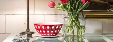 Купить стильную посуду от бренда Guzzini (Италия) в Brands Home