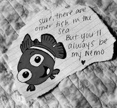 be my nemo | Tumblr