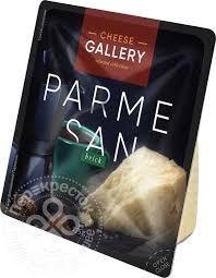 Отзывы о Сыре <b>Cheese Gallery</b> Пармезан 32% 175г - рейтинг ...