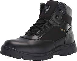 Skechers Men's Wascana-Benen Military and Tactical ... - Amazon.com