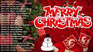 Old Christmas Songs 2020 Medley - Nonstop <b>Merry Christmas</b> 2020 ...