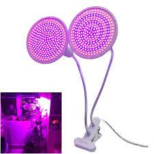 60/200/290 <b>LED Grow</b> Light <b>E27</b> Light Lamp Bulb for <b>Plant</b> ...
