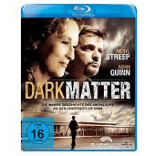 Dark Matter Blu-ray