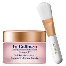 <b>La Colline Матрикс-маска для</b> лица с клеточным комплексом ...