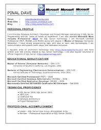 junior sql server dba resume sample cipanewsletter cover letter dba resume sample dba sample resume oracle sql dba