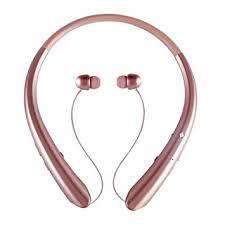 Bluetooth Retractable Headphones, Wireless Earbuds ... - Amazon.com
