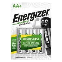 LR06 AA 1,5 В; <b>ENERGIZER</b>; <b>Universal</b> 1300 <b>NH15</b>/<b>AA</b>