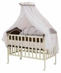 <b>Кроватка Babyhit SLEEPY COMPACT</b> (качалка) — купить по ...