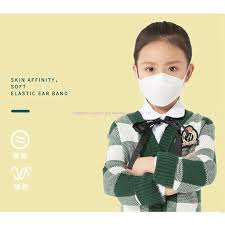 China <b>Kid Kn95</b> Protection Face Masks <b>Anti</b> Dust <b>Children</b> Face Mask