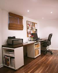 custom desk project build your own office