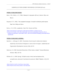 apa format resume references resume samples apa format resume references standard job reference page template damn good resume guide sample cover letter