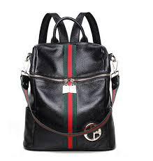 Xwhj <b>Backpack</b> Ladies Bag Western <b>Style Retro Style</b> Simple ...