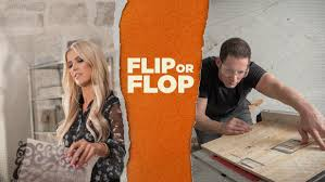 Flip or Flop with Christina Anstead and Tarek El Moussa | HGTV