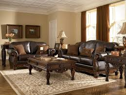 furniture t north shore: ashley  north shore dark brown see the complete collection