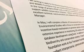 cover letter writing yale school of forestry environmental studies cover letter writing