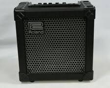 <b>Roland гитарных</b> усилителей каналов 2 | eBay