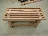 free plans to build a sturdy cedar bench or coffee table cedar bench plans
