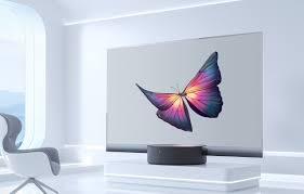 <b>Xiaomi Mi</b> TV LUX Transparent TV Offers a <b>Window</b> Into the Future ...