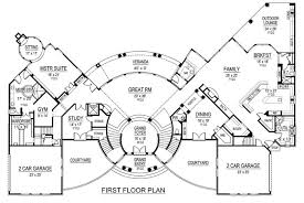 Mumbai House Plans   Home Plans By Archival DesignsMumbai House Plan   House Plan   Estate   First Floor Plan