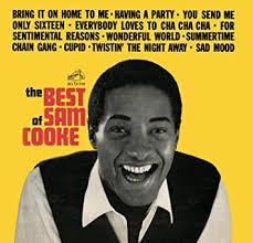 <b>Sam Cooke - The</b> Best of <b>Sam Cooke</b> - Amazon.com Music