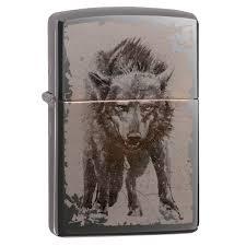 <b>ZIPPO WOLF DESIGN</b>. Купить <b>зажигалку</b> на официальном сайте ...