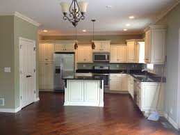 kitchen paint colors with cream cabinets: my kitchen vanilla cream cabinets home pinterest