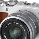 High-Performance Fujifilm X-A5 Mirrorless Camera has 24MP Sensor, Comes with PowerZoom Lens