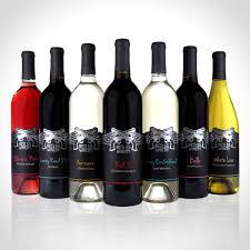 <b>Red</b> 55 <b>Winery</b> - The Signature <b>Wine</b> Line of Miranda Lambert