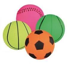 <b>Игрушка</b>-<b>мячик Trixie для</b> собак