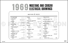 1953 mercury wiring diagram all wiring diagrams baudetails info 1969 ford mustang and mercury cougar wiring diagram original