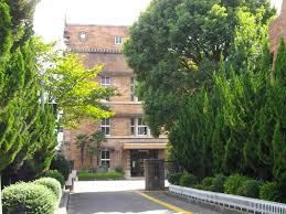 Kyoto Prefectural Toba High School
